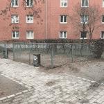 Saxoparken Hundefold